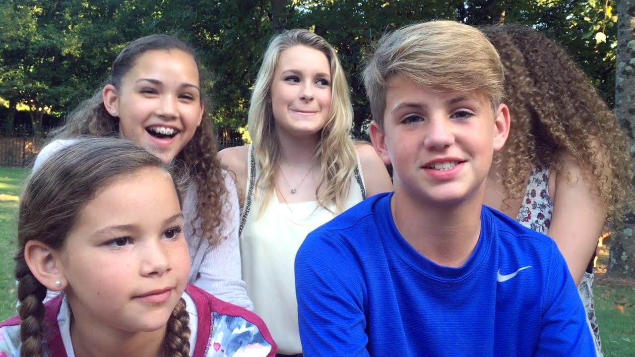 mattybraps family 2015