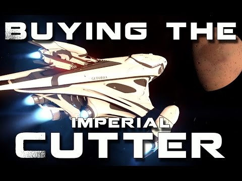 Buying The Imperial Cutter ED S3 EP 28
