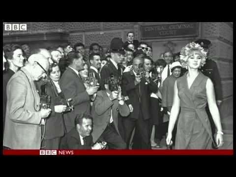 BBC    Profumo Affair s Mandy Rice Davies dies at the age of 70