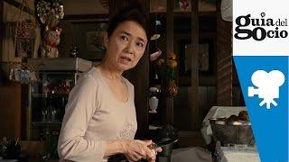 Maravillosa familia de Tokyo ( Kazoku wa tsuraiyo ) - Trailer español