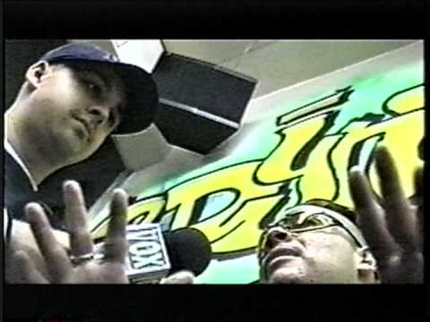 90s Hard House And Party Crew Video Vox IV Part 2