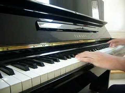 chinese songs and piano music