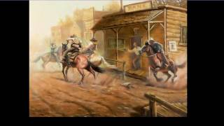 "Hank C. Burnette - ""The Ballad Of Jesse James"""