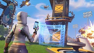 A child gives rage, swears me and makes me the FORTNITE hacker