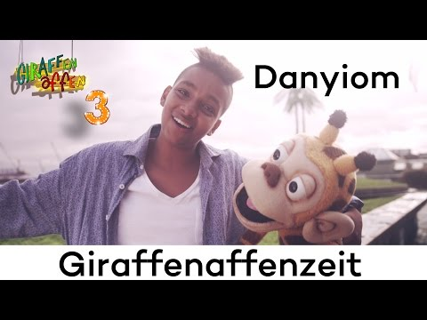 Giraffenaffen 3: Danyiom - Giraffenaffenzeit