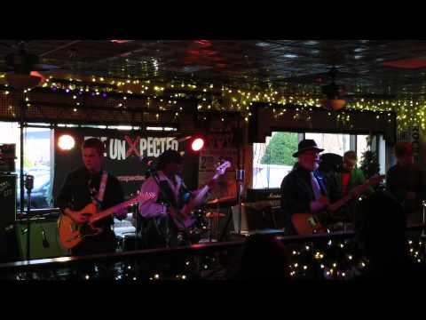 UnXPected Jam Band November 13, 2014