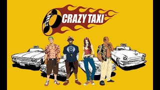 Vídeo Crazy Taxi