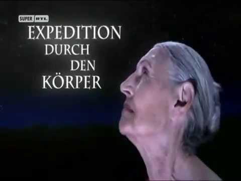 Expedition durch den menschlichen Körper - German - Detusch - Doku - Dokumentation
