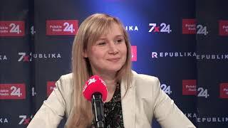 """PROGRAM """"7X24"""" (10.02.2019) - RUCH """"4 CZERWCA"""" DONALDA TUSKA TO KAPISZON"""