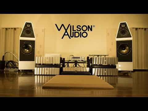 Jen Chapin -Wilson Audio-