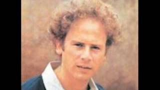 April Come She Will - Art Garfunkel
