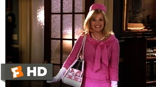Legally Blonde 2 (5/11) Movie CLIP - Capitol Barbie (2003) HD | Movieclips