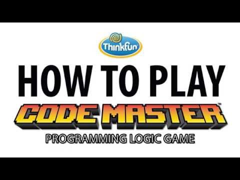 How To Play Code Master