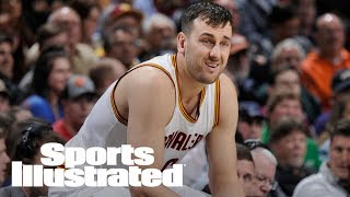 Los Angeles Lakers & Andrew Bogut Agree To 1-Year Deal | SI Wire | Sports Illustrated thumbnail