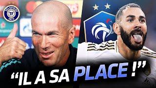 Benzema et Payet, LOIN des Bleus – La Quotidienne #575