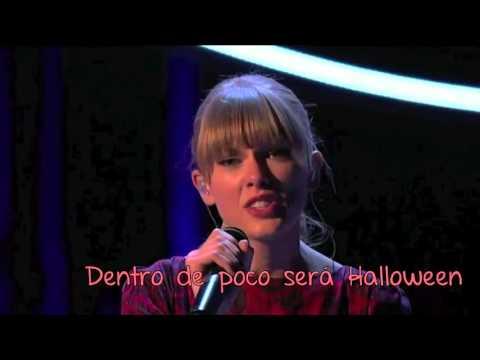 Ronan   Taylor Swift (Traducida Al Español) Stand Up For Cancer   Live