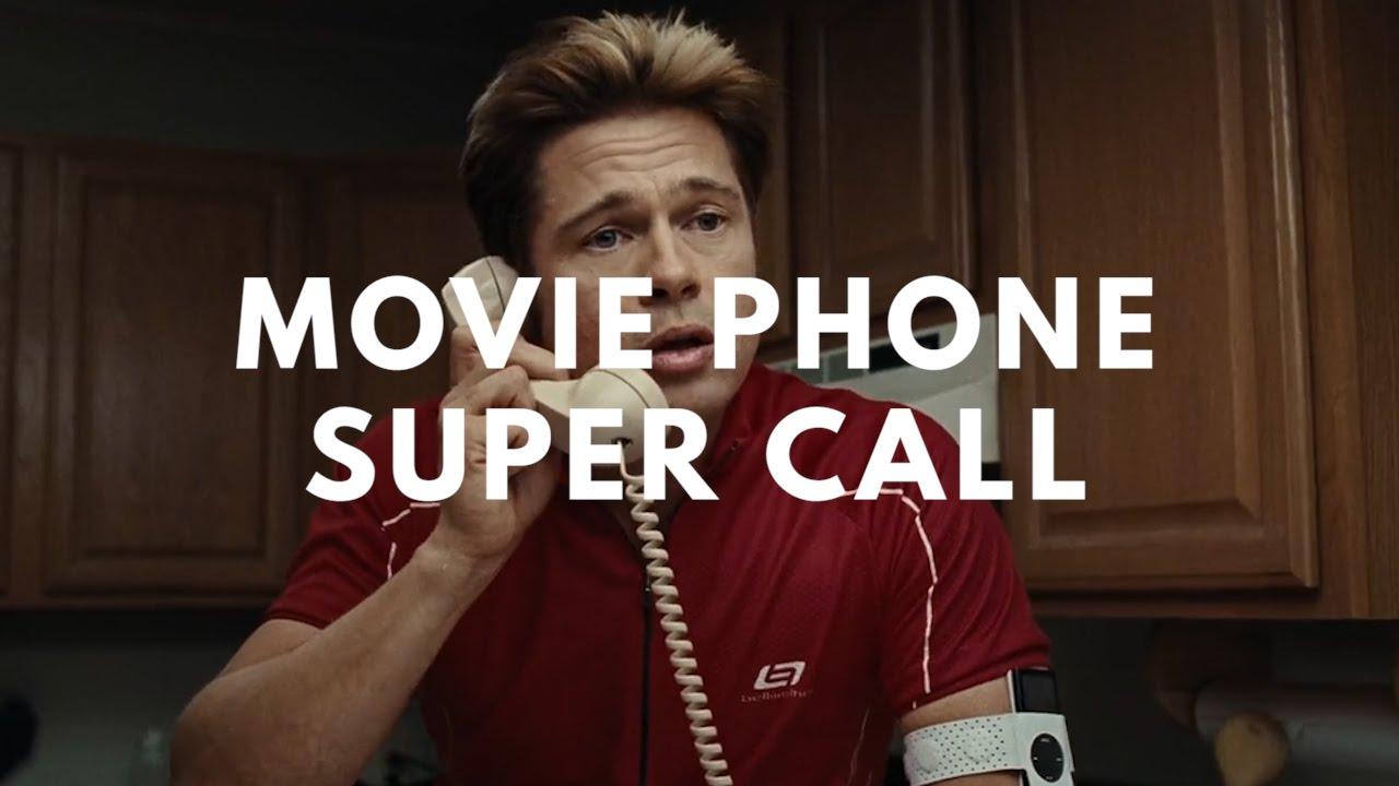 Movie phone