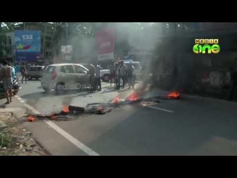 Panniyankara accident; Enquiry report gives clean chit to police