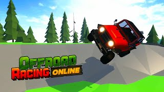 Offroad Racing Online - Android Gameplay ᴴᴰ