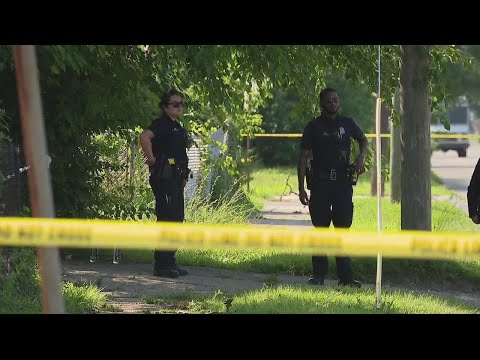 Detroit homicide rate rises to 16 more than all of 2020 with latest murder on SW side