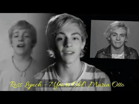 Ross Lynch | 7 Years Old