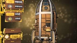 Cogs Gameplay: Rocket Level