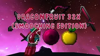 Dragonfruit 32x🐉(Smooching edition) (pack release)