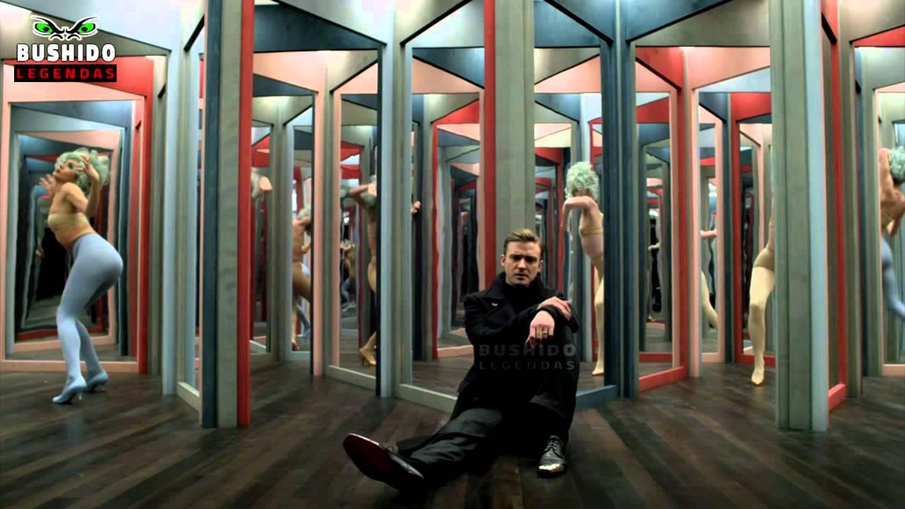 Justin Timberlake - Mirrors (Legendado - Tradução)
