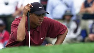 Tiger Woods' Most Memorable US Open Moments | Golf Digest