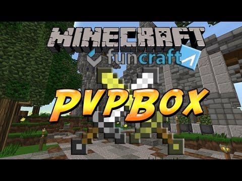 [FR]-Ascentia : Nouveau concept de PvPbox-[Minecraft]