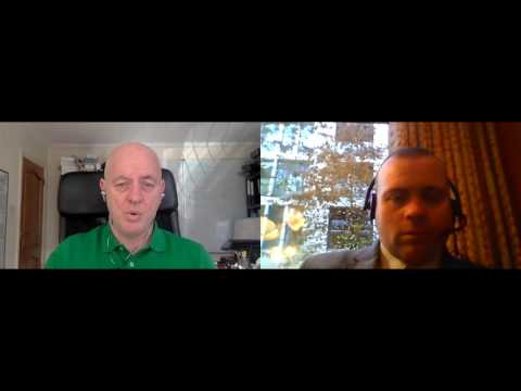 How to raise funds- Interview with Stuart Mellody