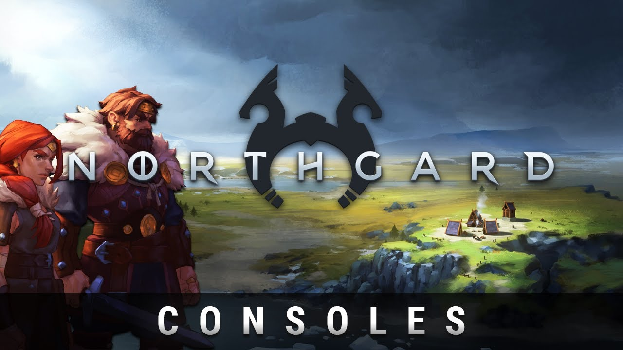 Northgard embarks on Xbox One, PS4 and Nintendo Switch
