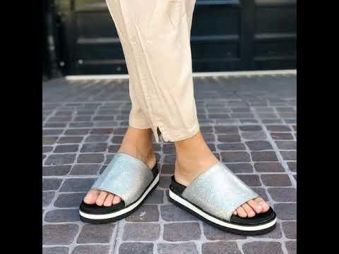 Fashion Sandalias De Youtube 2019 Mujer Zapatos Moda luFK1cTJ3