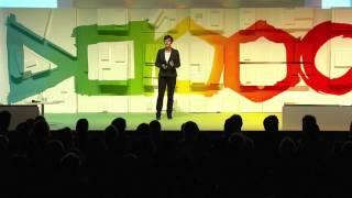 Ellen MacArthur - The Fundamental Role o Cities in Catalysing Transition Towards a Circular Economy