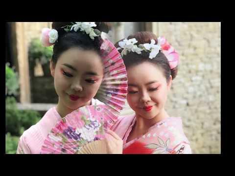Madama Butterfly: Un Bel Di (One Fine Day),He Wu Soprano,武赫饰演乔乔桑 《蝴蝶夫人》- 晴朗的一天