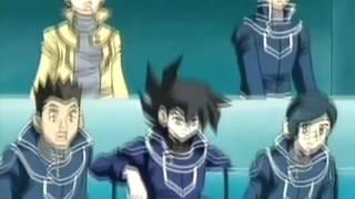 Yu Gi Oh GX epizoda 1, season 1