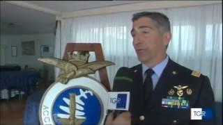 RAI TGR Campania del 06 04 2017 - Progetto Mentoring