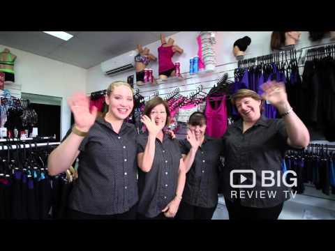 Retail Shop | Centre Stage Dancewear | Dance Outfits | Seven Hills | NSW | Review | Content