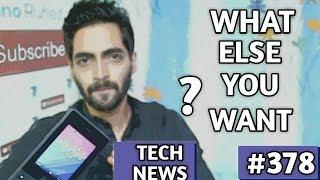 Jio-Iphone 8,Nokia 8 India,Razor Smartphone,Itel Selfie,Intex Lion 2,Flipkart Record & More -TN #378