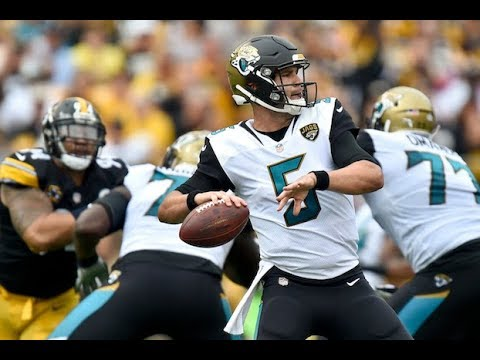Open Mike - Thought-Provoking Daily Poll: What becomes of Blake Bortles with the Rams?