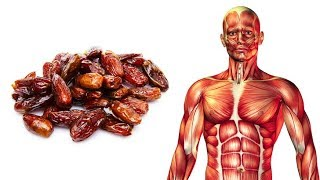 I Ate 3 Dates Daily For A Week And An Amazing Thing Happened To My Body