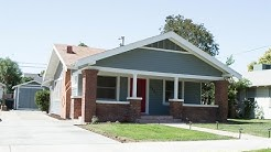 2501 San Emidio, Bakersfield, Ca 93304 - Walkthrough