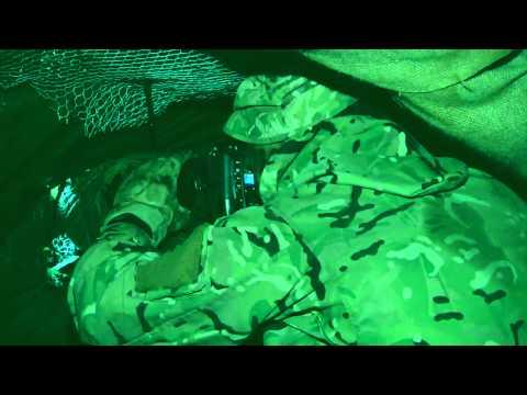 4/73 Battery Royal Artillery