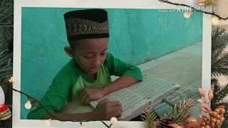 Download lagu BIKIN GEMES LUCU Anak Kecil Belajar Ngaji Mp3