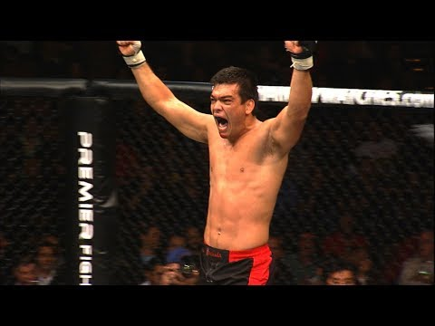 Fight Night Belem: Machida vs Anders - Joe Rogan & Jimmy Smith Preview