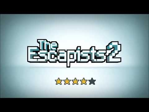The Escapists 2 Music - H.M.P. Offshore - Lights Out (4 Stars)