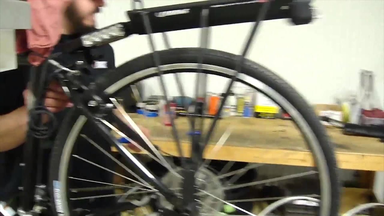 Iforce Accessory Light Siren Kit Rear Rack Installation Youtube Ibis Tek Bar Wiring Harness