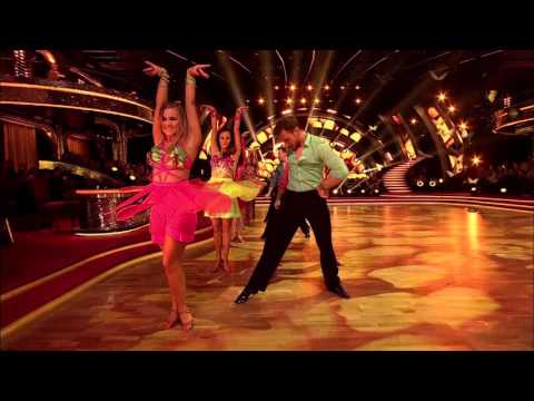 """Dancing With The Stars 5. - odcinek 4. - OPENING """"WIOSNA"""""""