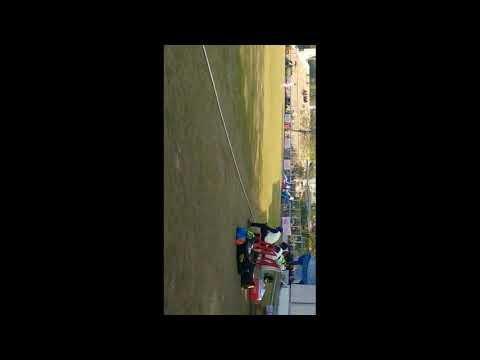 Punjab vs Bengal match .. Gandhi Sports Complex Ground, Amritsar, Punjab