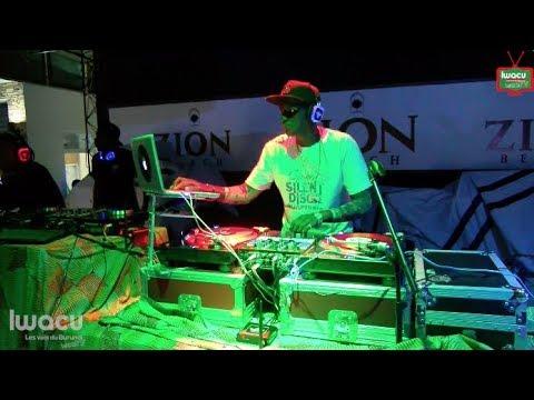 Gros plan: Le silent disco s'invite au Burundi